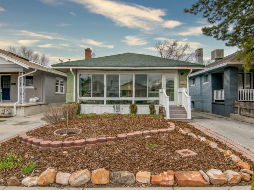 Your Home at 751 E Browning Ave, Salt Lake City