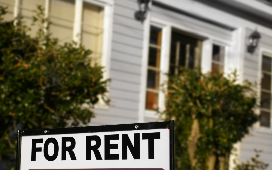 How to Turn Your Primary Residence Into a Rental Property