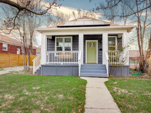 Your Home at 641 East Warnock Avenue