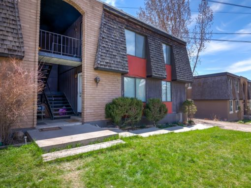 162 N 300 W  Midway Home