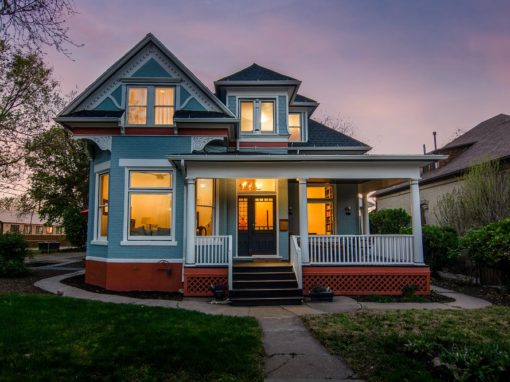 Your Home at 447 N Pugsley