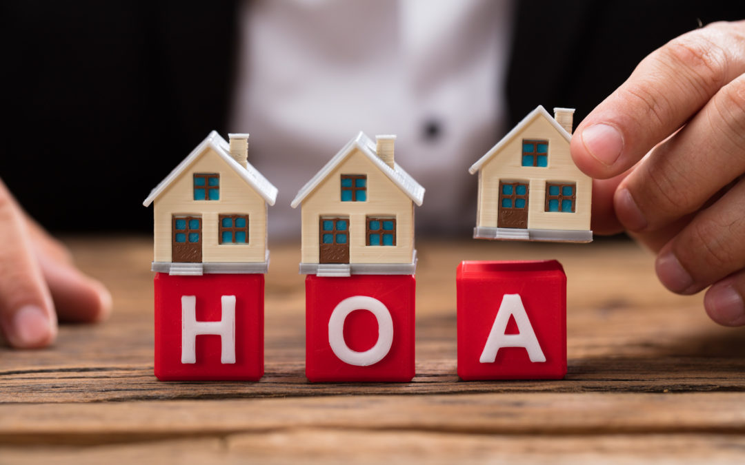 7 Things to Know About Homeowners Associations