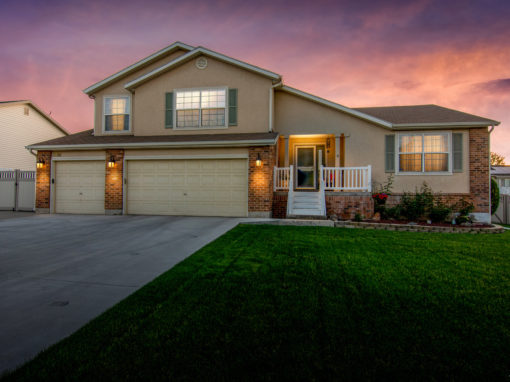 Your Home at 9286 S Uinta Hills