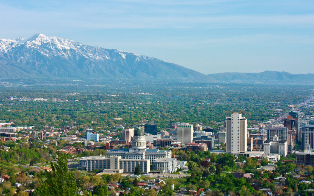 Best Spots for Commuters: North of Salt Lake or South of Salt Lake