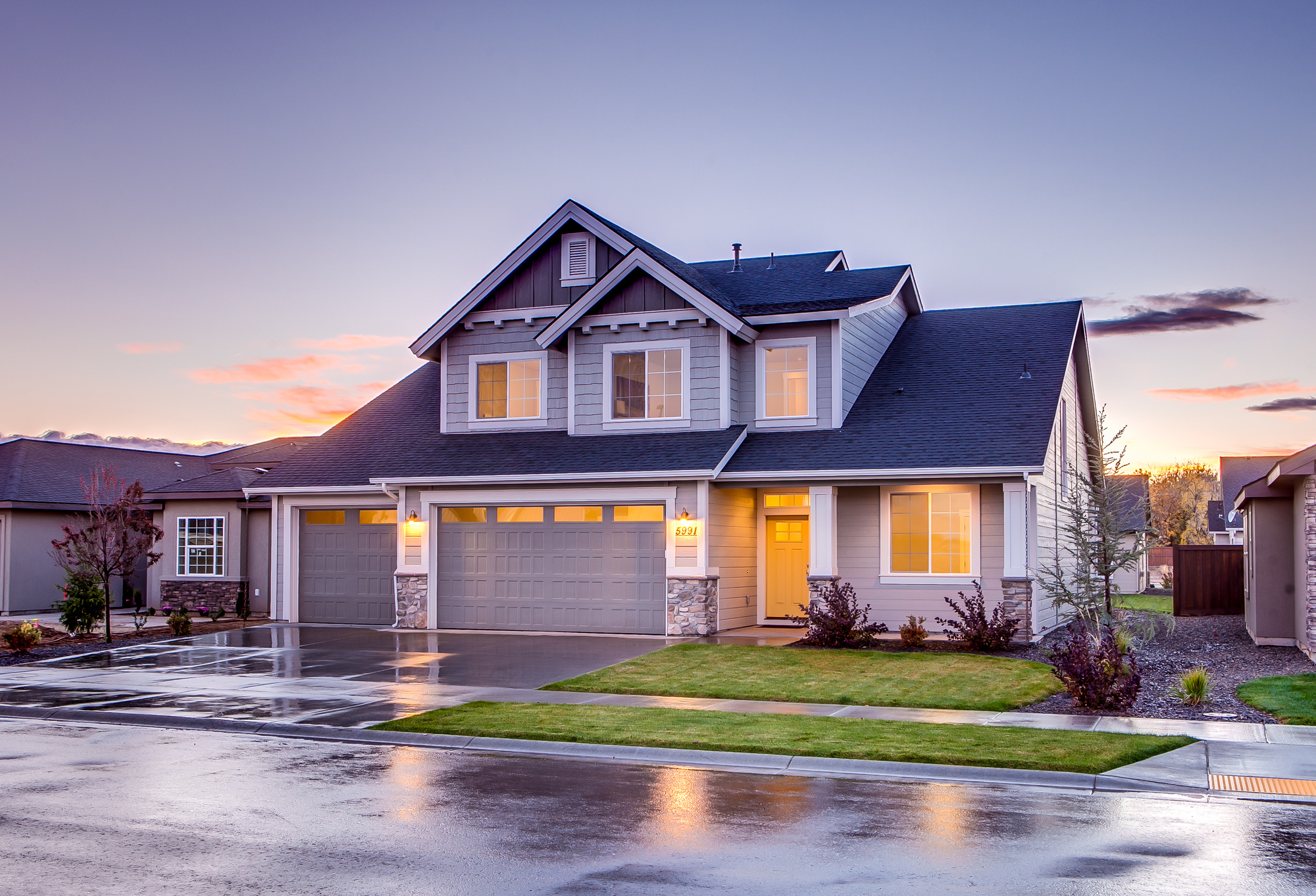 Differences Between Old and New Construction Homes