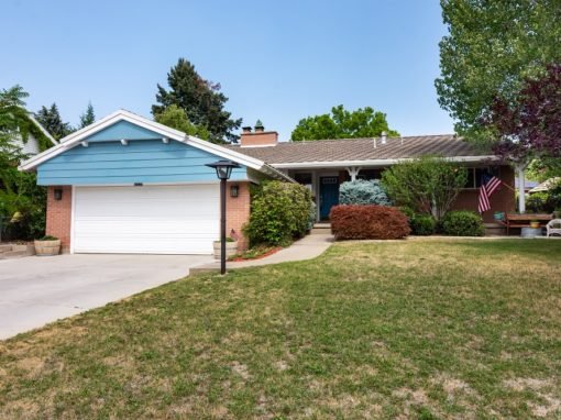 Your Home at 3817 S Villa  Drive