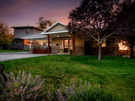 Your Home at 4092 S Diana Way