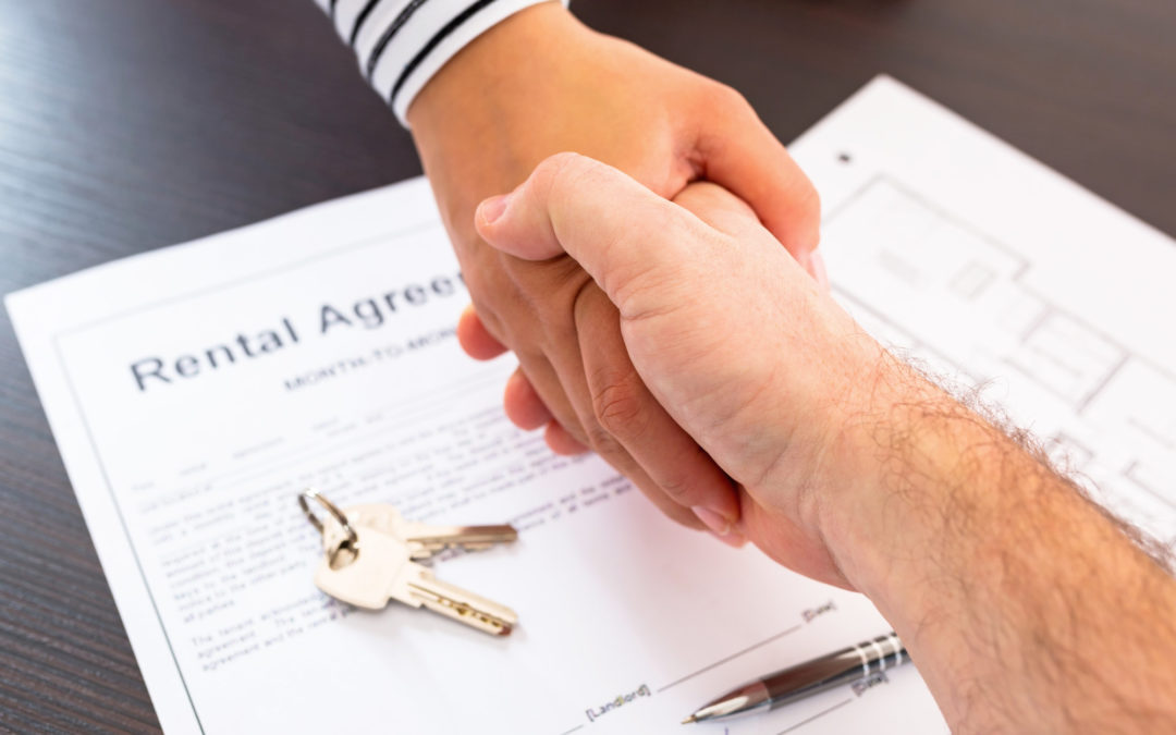 Steps for Transforming Your Home into a Rental Property
